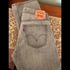 Brand new without tags Men's Classic 514's Levi's